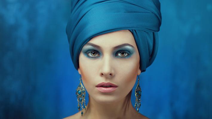 ماكياج-العربية
