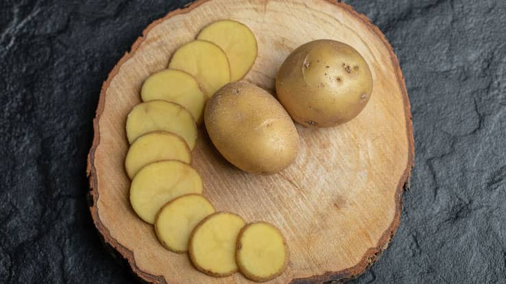 قناع-البطاطس-للوجه