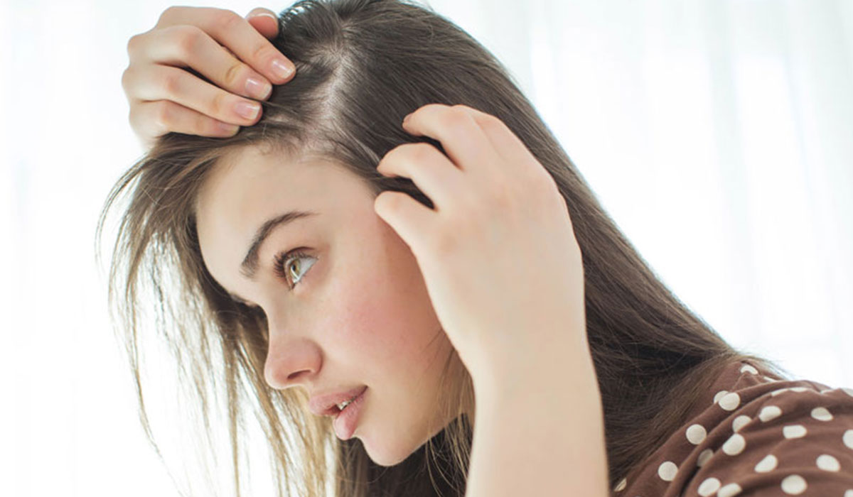 علاج-فراغات-الشعر-الأمامية-للنساء