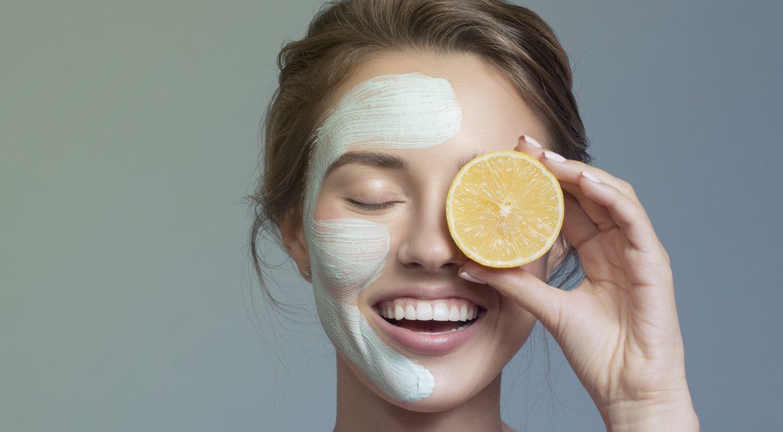 ماسك-النشا-والليمون-لتفتيح-لون-البشرة